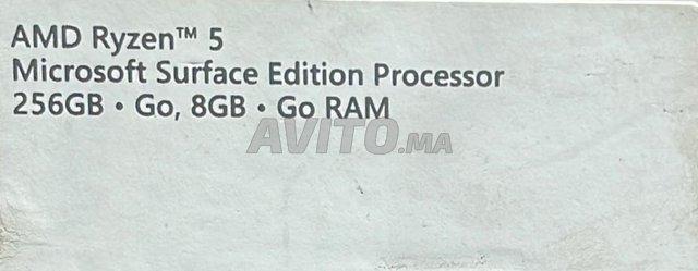 Microsoft Surface Laptop 3 (15 pouces) - 2