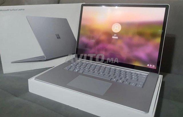Microsoft Surface Laptop 3 (15 pouces) - 3