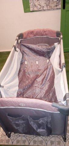 lit parapluie - 1