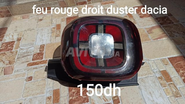 clio 3.dacia Duster - 3