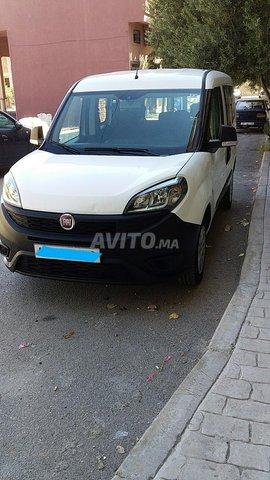 Fiat Doblo Panorama - 2