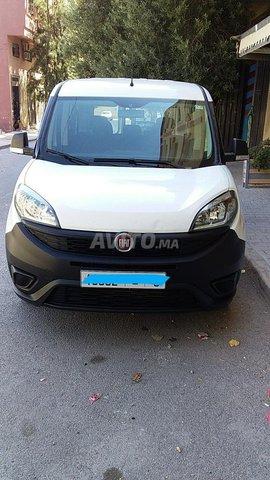 Fiat Doblo Panorama - 1