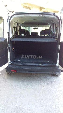 Fiat Doblo Panorama - 3