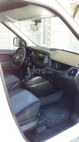 Fiat Doblo Panorama - 4