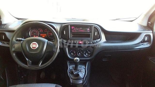 Fiat Doblo Panorama - 5