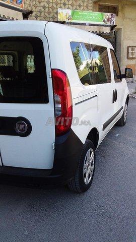 Fiat Doblo Panorama - 6