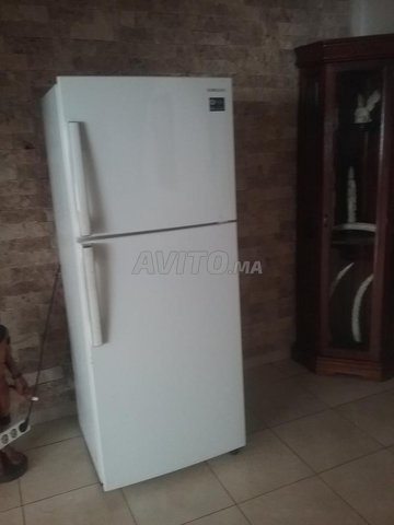Vente frigidaire samsung - 1