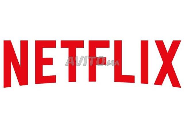 Netflix     - 1