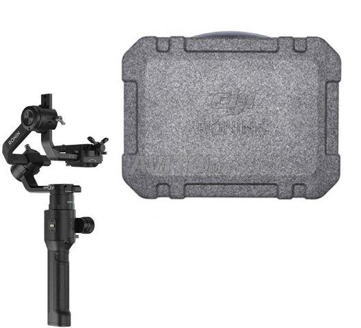 DJI Ronin Stabilizer pour appareil photo - 1