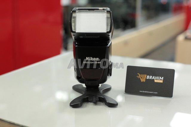 Nikon SB-800 Flash Speedlight à a AAl Azhar - 1