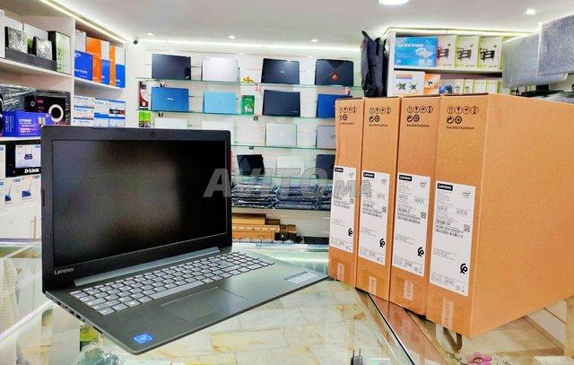 LENOVO IDEAPAD 330 CELERON N4000 NEUF - 4