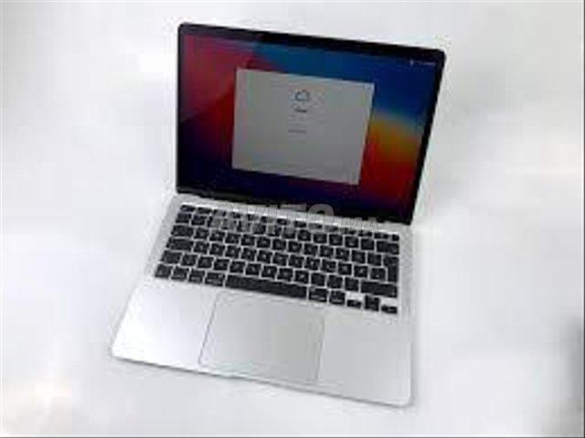 MacBook Air M1 2020 8GO/256GB SSD  - 4