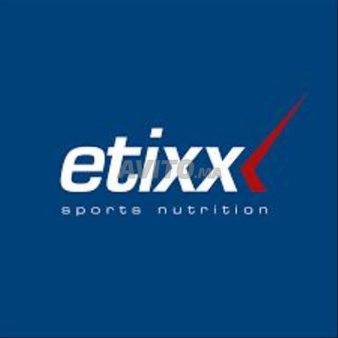 Ensemble Tenue Vélo Route VTT Pro ETIXX Team XL - 2