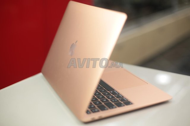 MacBook Air Retina 13pouces à CENTRE VILLE - 4