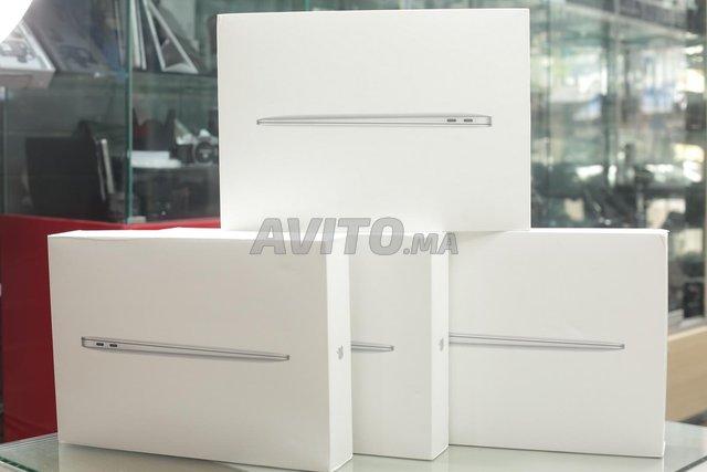 13inch macbook air 2018 neuf de Tanger - 6