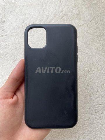 Coque iPhone 11 authentique - 2