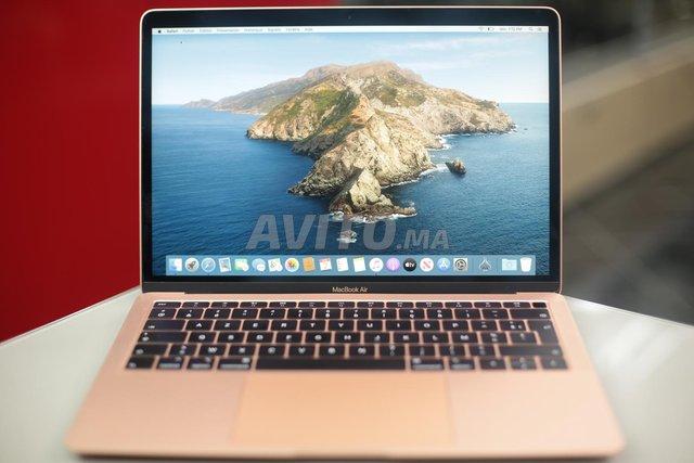 MacBook Air Retina 13pouces à aa Centre Ville - 1