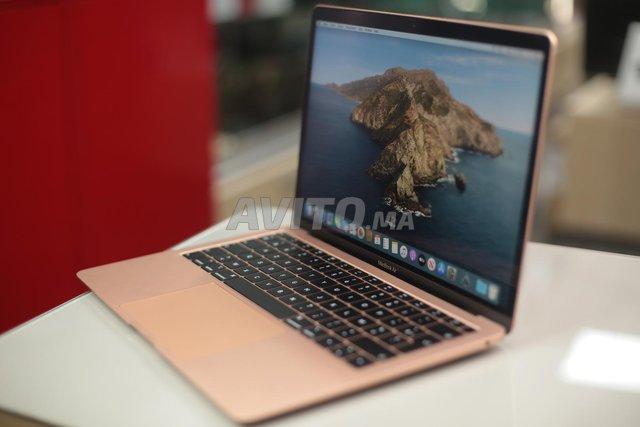MacBook Air Retina 13pouces à aa Centre Ville - 3