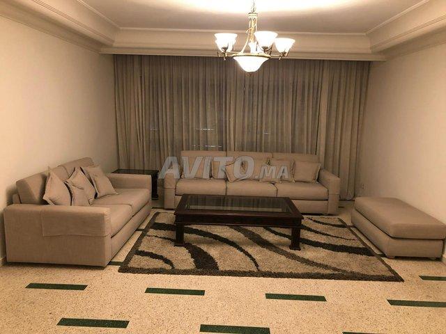 Salon moderne gris-beige - 1
