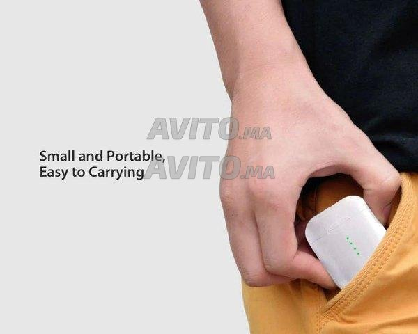 SRHJK-01 Airpods Pro - Ecouteur Bluetooth - i10tws - 3