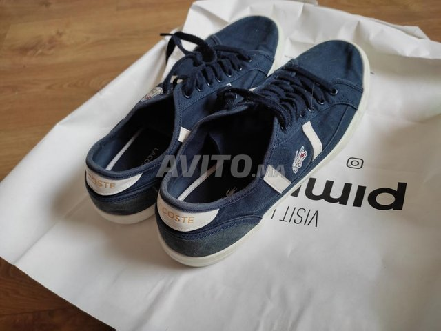 chaussures Lacoste - 2