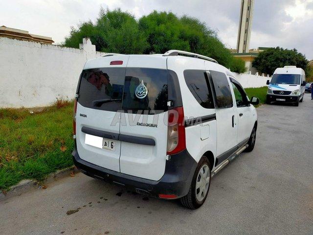 Avito Bi3-liya Dacia Dokker - 3
