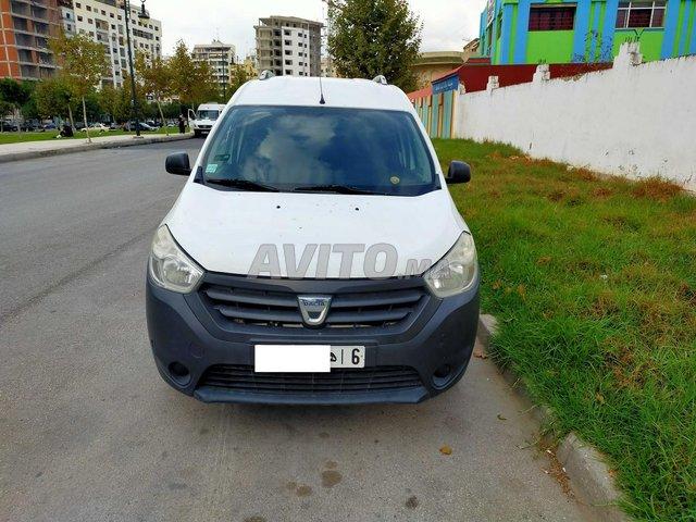 Avito Bi3-liya Dacia Dokker - 2