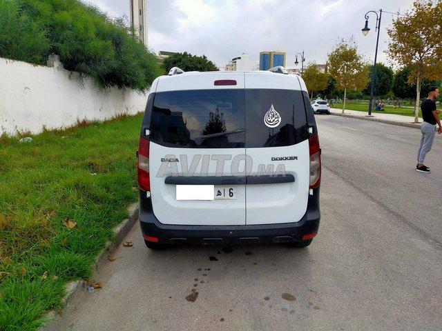 Avito Bi3-liya Dacia Dokker - 4