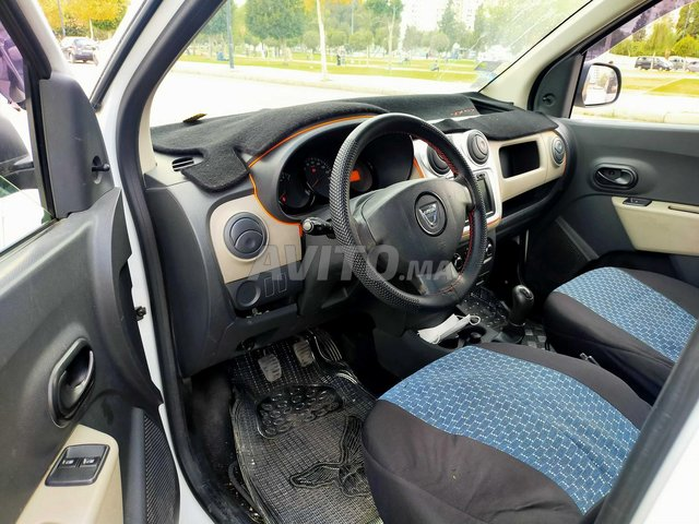Avito Bi3-liya Dacia Dokker - 5