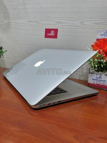 MacBook pro retina 2014 I7 16GB 256GB 15 - 3