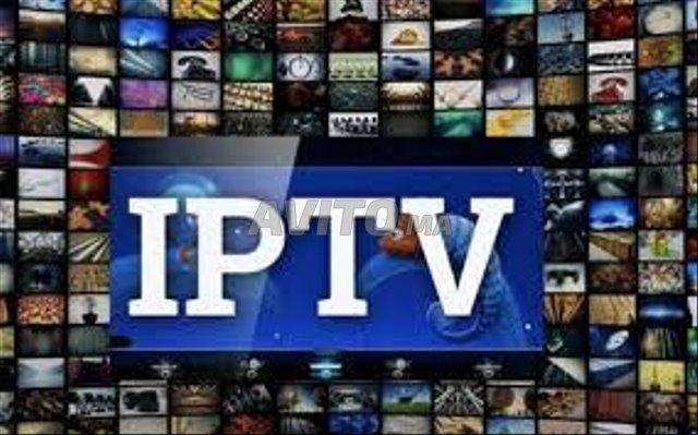 IPTV PREMIUM SANS COUPURES FULL HD - 1