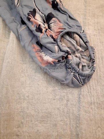 Robe fleurie  - 4