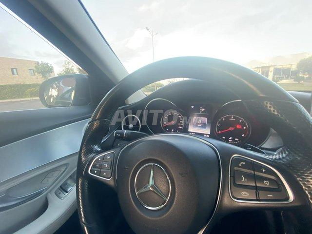 Mercedes C200 Bluetec BVA - Avangarde - 3