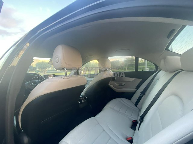 Mercedes C200 Bluetec BVA - Avangarde - 5