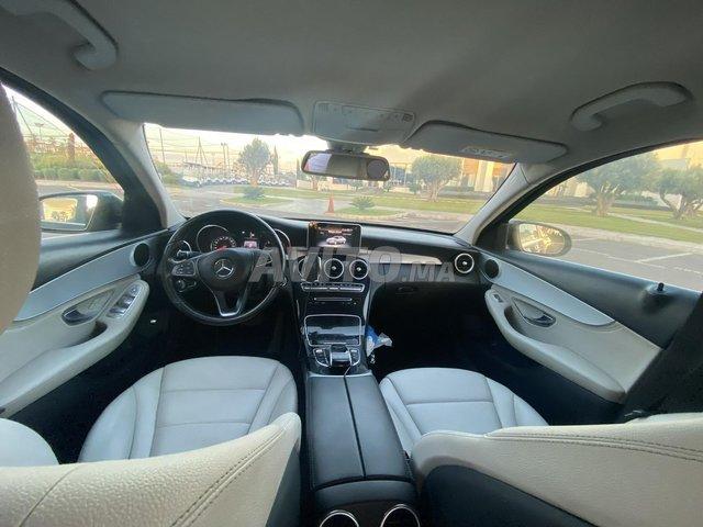 Mercedes C200 Bluetec BVA - Avangarde - 7