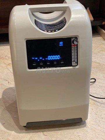جهاز إنتاج الاكسجين منزلي - 2