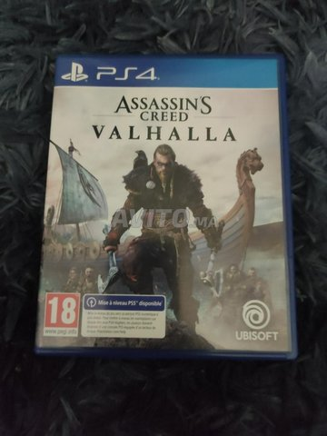 assassin Creed Valhalla comme neuf - 1