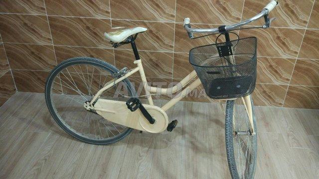 دراجة بريطانية ممتازة - 4
