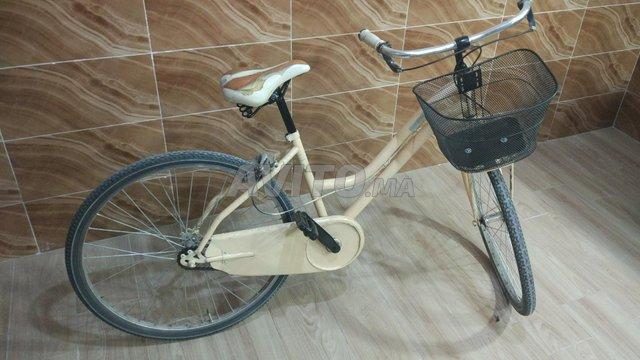 دراجة بريطانية ممتازة - 2