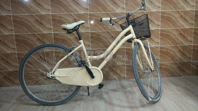 دراجة بريطانية ممتازة - 1