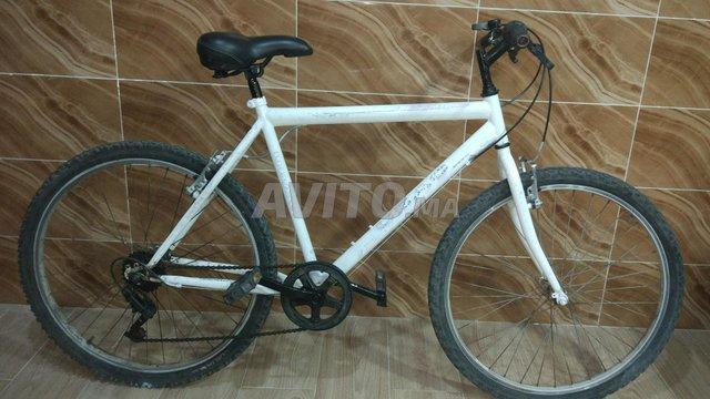 دراجة بيضاء - 2