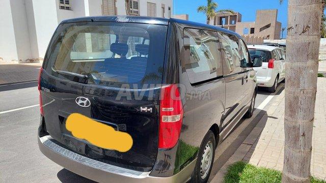 Hyundai Van Transport H-1 Diesel 51 000 kms - 4