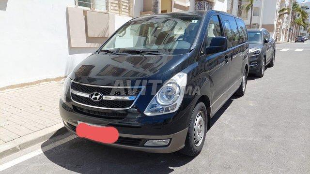 Hyundai Van Transport H-1 Diesel 51 000 kms - 1