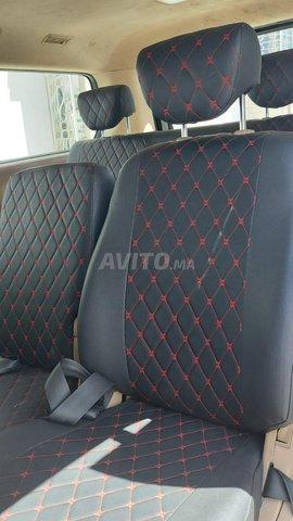 Hyundai Van Transport H-1 Diesel 51 000 kms - 7