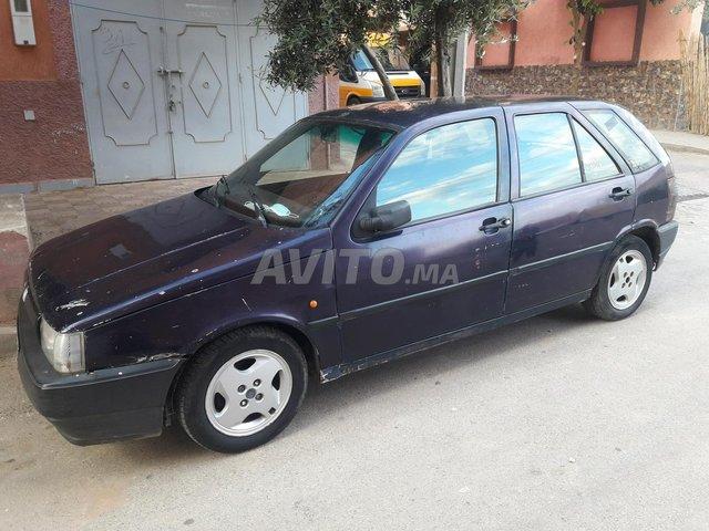 Fiat tipo diwana 2000 - 1
