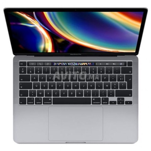 MacBook Pro 13 avec écran Rétina Core i5 - 1
