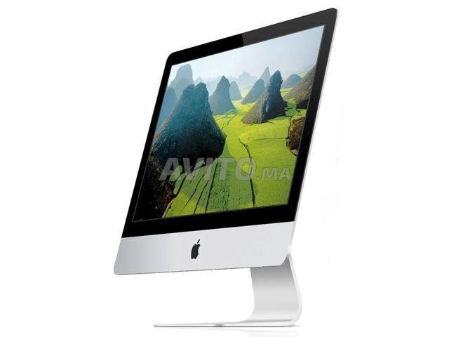Apple Imac 27 pouces 5K Retina 2017 CPU I5 - 3
