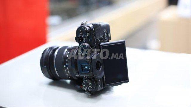 Camera Fujifilm X-T2 Objectif16-8Omm - 3