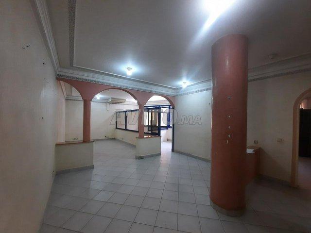 Joli Bureau a louer en plein centre Gueliz  - 1