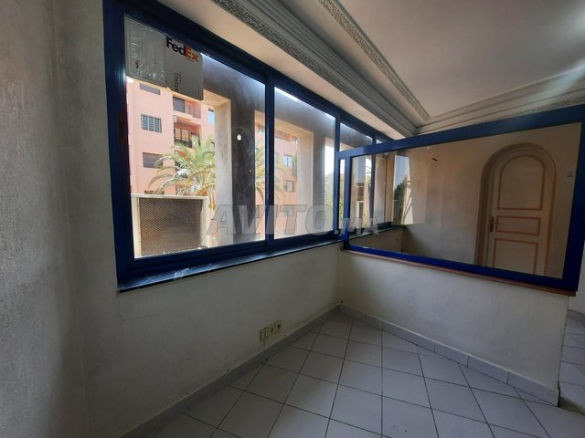 Joli Bureau a louer en plein centre Gueliz  - 3